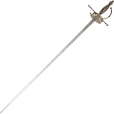 Decorative Sword by Decorative Italian Sword Me 0139 By Collectibles