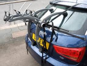 hatchback car bike racks car bike racks bike carriers