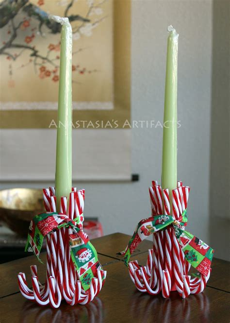 18 creative christmas candle ideas style motivation