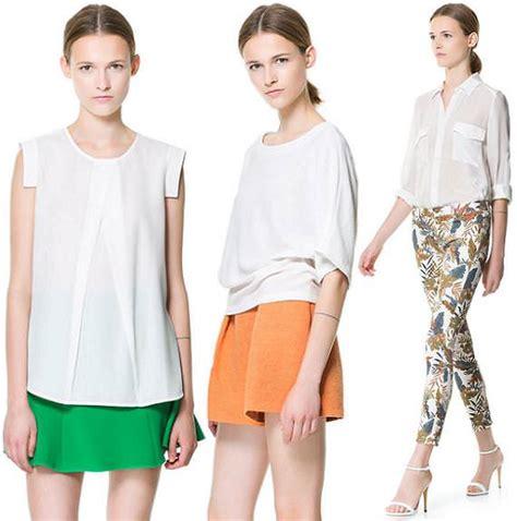 ropa para mujer primavera verano 2013 pinko tendencia zara mujer y sus novedades en ropa primavera verano 2013