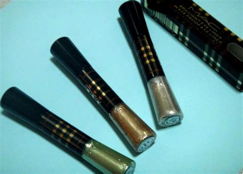 Mac Mascara Dan Eyeliner 2 In 1 Waterproof And Lasting new product on july 2011 makeup collection 2015