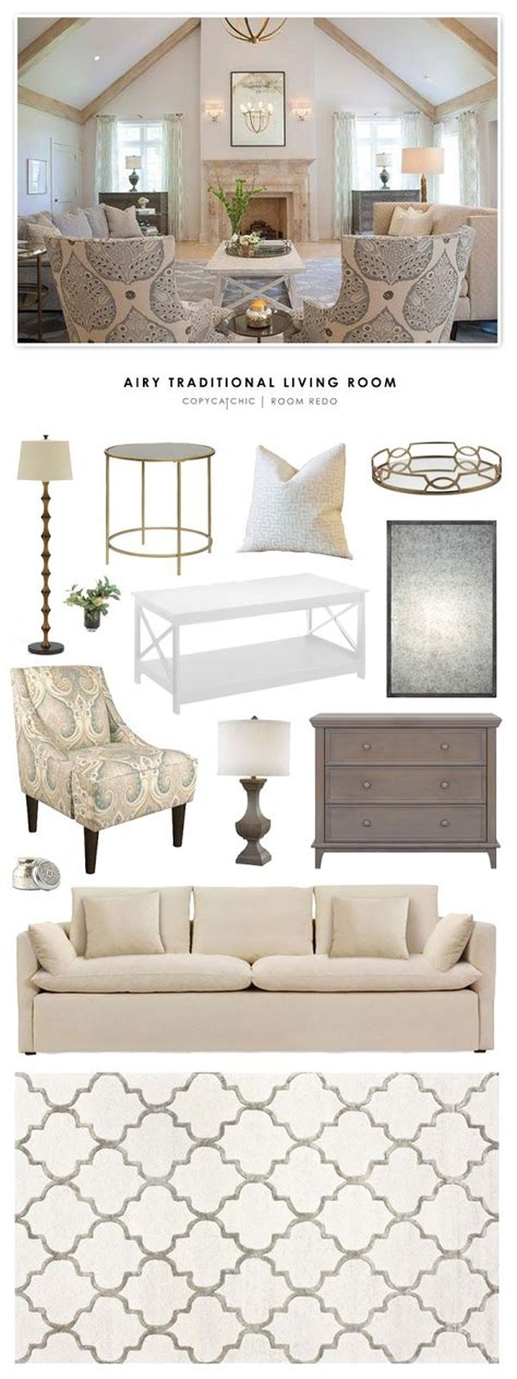 pinterest living room furniture copy cat chic room redo traditional d living best rooms