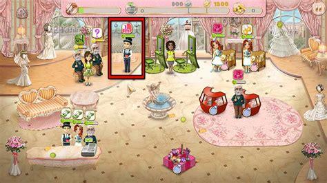 Wedding Salon by Wedding Salon 2 Essentials Walkthrough Gamehouse