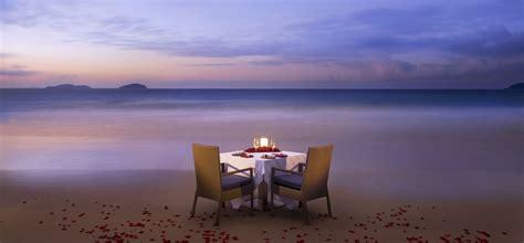romantic beach romantic pictures on the beach