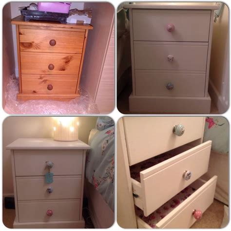 17 best ideas about pine bedside tables on painting pine furniture grey painted