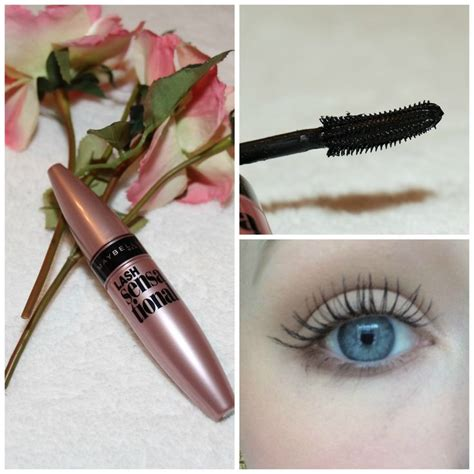 Maybelline Mascara Sensational maybelline lash sensational mascara just uploaded a