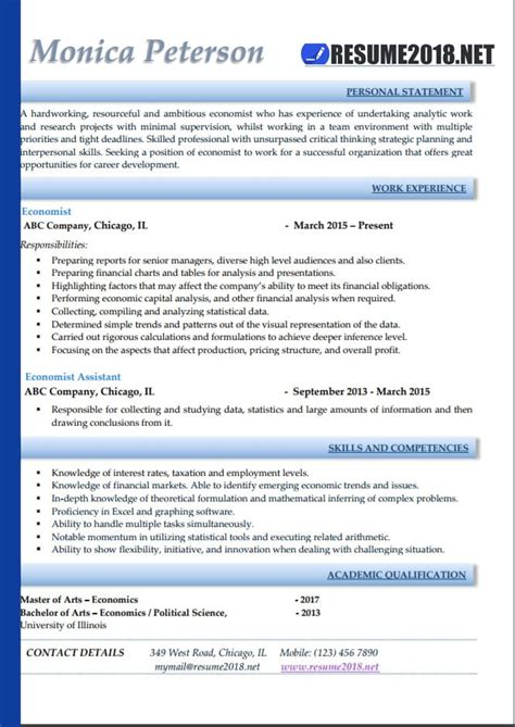 Latest Resume 2018 Format Templates Resume 2018 Current Resume Templates 2018