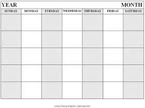 large print calendar template large print calendar pdfs print blank calendars