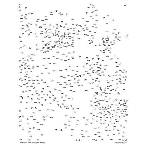 mindware printable dot to dot mindware extreme dot to dot book set of 3 legendary target