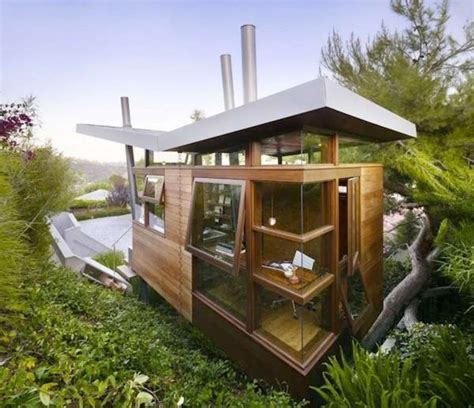 unique small homes 25 brilliant small unique houses blazepress