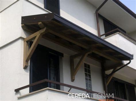 pensiline ingresso pensiline ed ingressi in legno cereda legnami agrate brianza