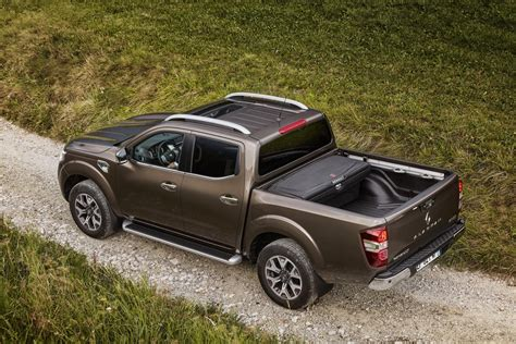 renault alaskan vs nissan navara renault alaskan launches in europe coming to sa in 2018