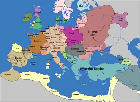medieval europe early middle ages europe the basics part1 p celdran s everyday stuff