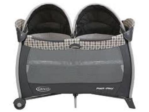 Pack N Play With Newborn Sleeper by Graco Baby Infant Pack N Play Bassinet Sleeper