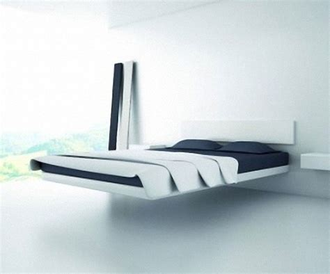 float bed 20 beautiful bedrooms with floating beds