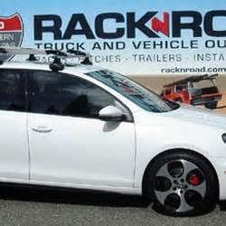 Rack N Road San Jose by Rack N Road Car Racks Trailer Hitch Superstores San