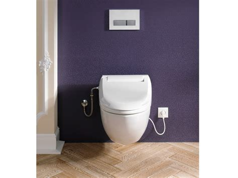 Geberit Bidet Wc by Reviews For Geberit Aquaclean 4000 Toilet Seat Tooaleta
