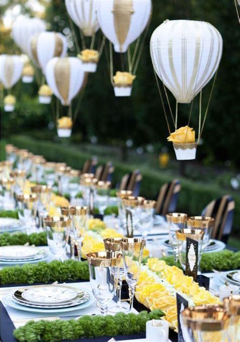 decoracion de boda con globos decoraci 243 n de bodas con globos 32 propuestas originales