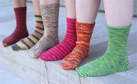 knitting patterns galore easy magic loop socks knitting patterns galore universal toe up sock formula