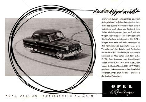 Adam Opel Ag by Adam Opel Ag 65423 R 252 Sselsheim Brand History