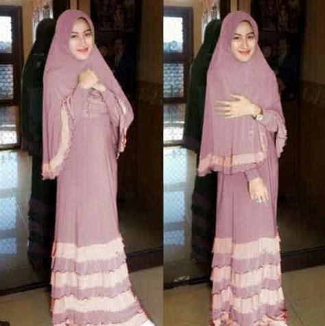 Maxi Cantik Tosca By Z Shop starfashion shop menjual berbagai dress cantik