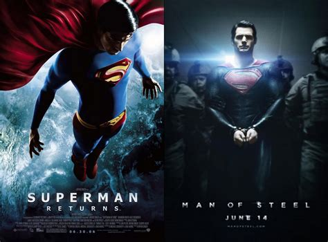 what does steel come from 4 steps to make a great superman tgn central