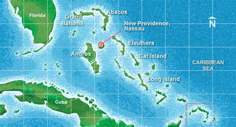 map of us showing bahamas low cost spirit airlines vs jetblue for cheap bahamas air