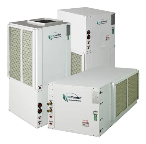 geo comfort geocomfort geothermal heat pumps geothermal heat pump