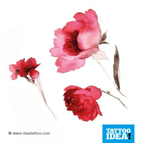 tatuaggi disegni fiori fiori gallery disegni ideatattoo