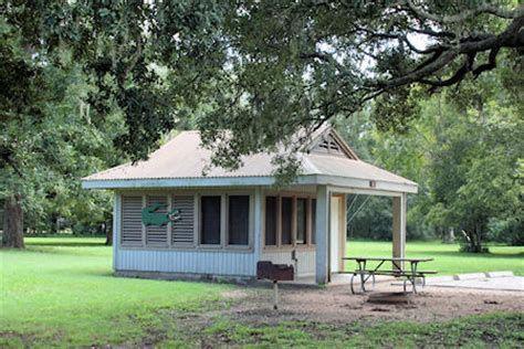 Brazos Bend State Park Cabins by Brazos Bend State Park Needville