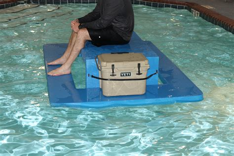 floating table for pool diy floating table for pool diy do it your self