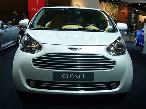 aston martin front file aston martin cygnet front jpg wikimedia commons