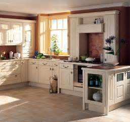 9 easy steps to build a country kitchen modern
