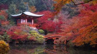 colorful japan landscape wallpaper pc wallpaper wallpaperlepi