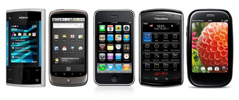 android mobile os idc android to be no 2 mobile os by 2013 zdnet