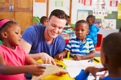 teaching new year to kindergarten 6 invaluable lessons you learn from volunteering goodnet