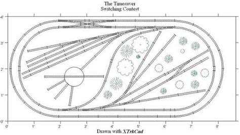 ho railroad layout design woodwork ho model train table plans pdf plans