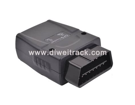 Vehicle Gps Tracker Obd2 Afv002t obd2 car gps tracker and play gps tracking device