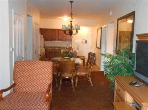 our 2 bedroom suite picture of floridays resort orlando a view of a 2 bedroom apartment picture of floridays
