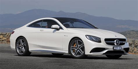 2015 mercedes s63 amg coupe review caradvice