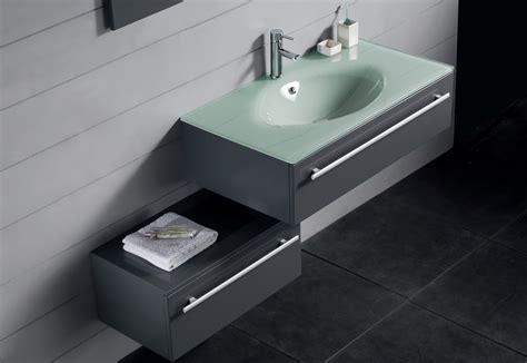 Modern Bathroom Vanity   Triton