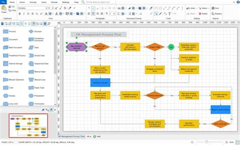 best office program for flowcharts best flowchart and diagramming software for mac