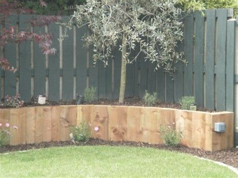 treated pine vegetable garden pressure treated pine sleepers for raised bed gardening