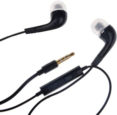 ace hardware headset 3 5 mm in ear stereo headset for the samsung galaxy s4