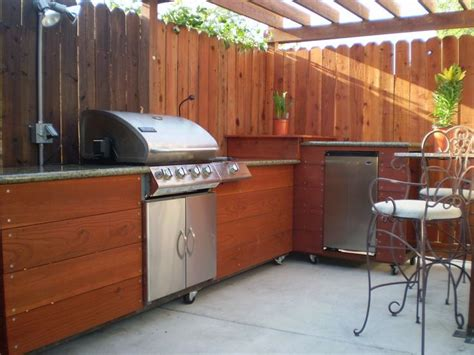 the benefits of a divine outdoor kitchen for your home 27 mejores im 225 genes de outdoors entertainment areas en