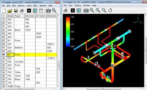 pipe stress analysis pipe stress analysis questions
