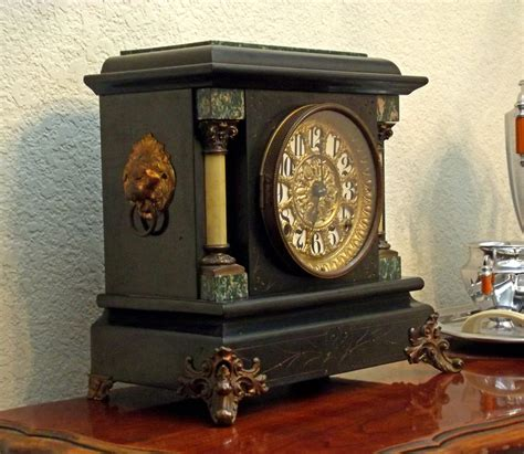 4 types of fireplace mantel mantel clocks exploring types of mantel clocks clock