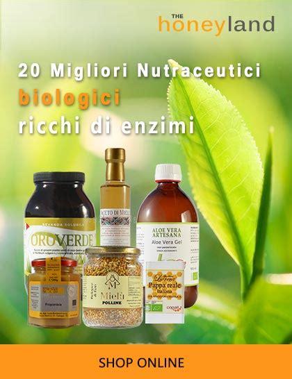 alimenti ricchi di enzimi enzimi digestivi naturali migliori alimenti per la