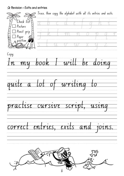 handwriting years 3 4 workbook targeting handwriting nsw student book year 4 pascal press educational resources and