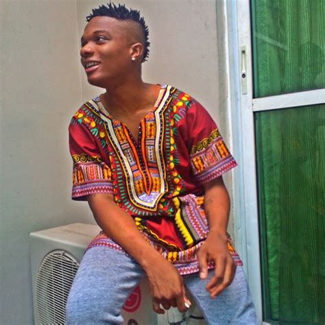 is wizkid the inspiration behind chris browns new haircut wizkid reveals he charges 10 million naira for music